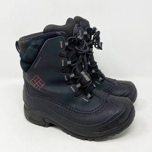 Columbia Bugaboot II Boots